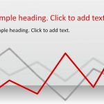 Graph01-PowerPointテンプレート