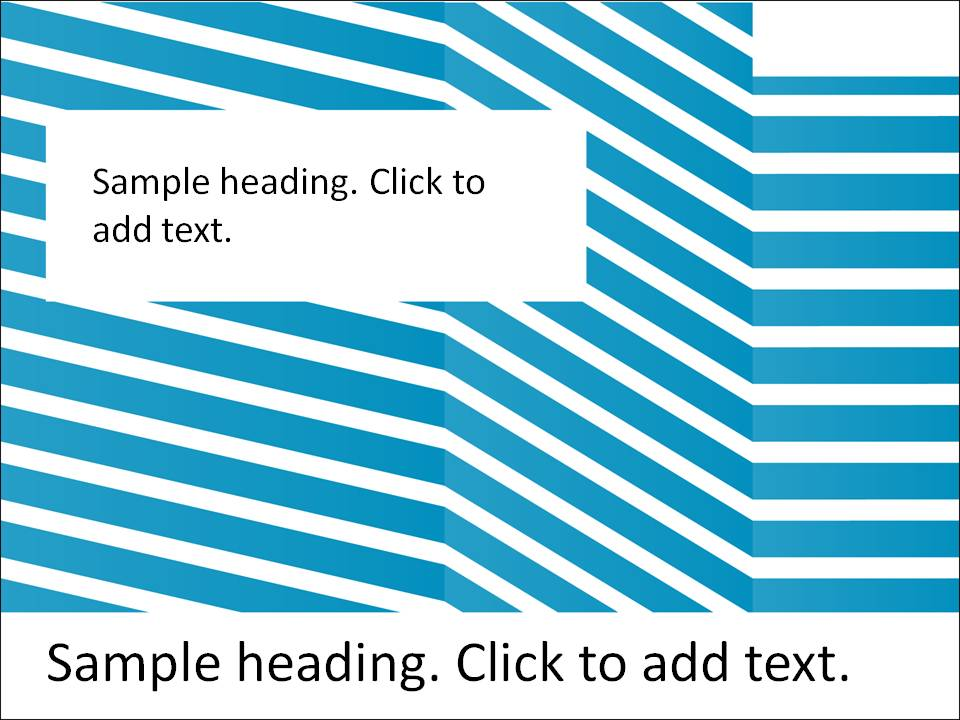 Layout05-PowerPointテンプレートのアイキャッチ画像
