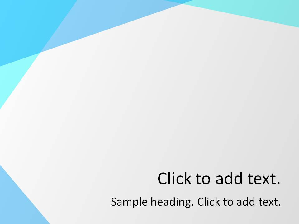 Geometry02-PowerPointテンプレートのアイキャッチ画像