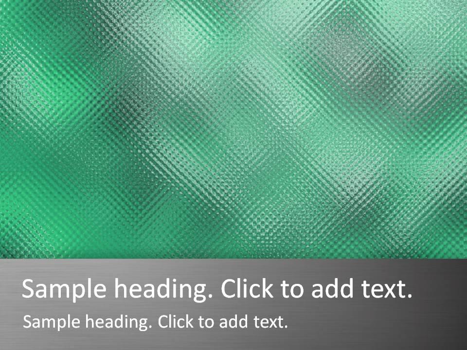 Window glass01-PowerPointテンプレートのアイキャッチ画像