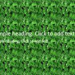 Plant01-PowerPointテンプレート