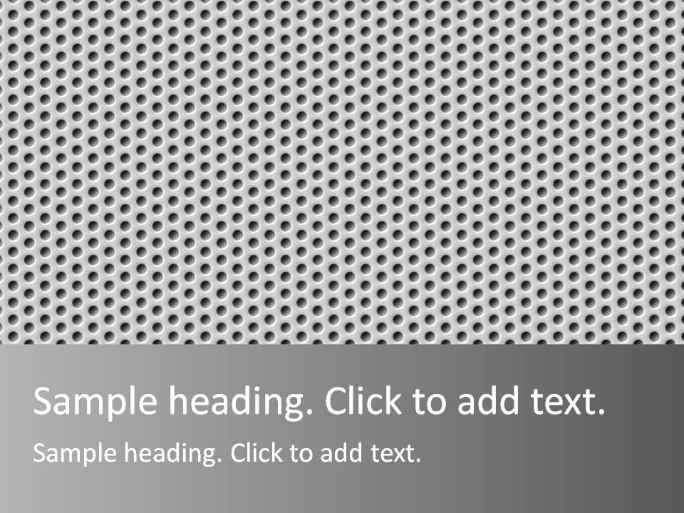 Metal04-PowerPointテンプレートのアイキャッチ画像