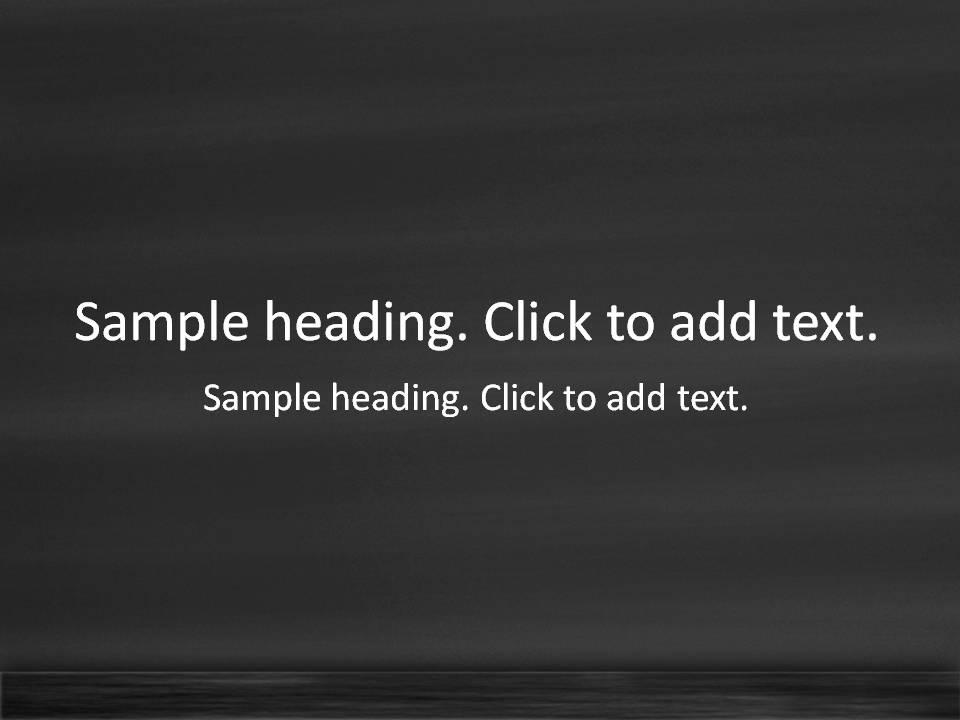 Blackboard02-PowerPointテンプレートのアイキャッチ画像