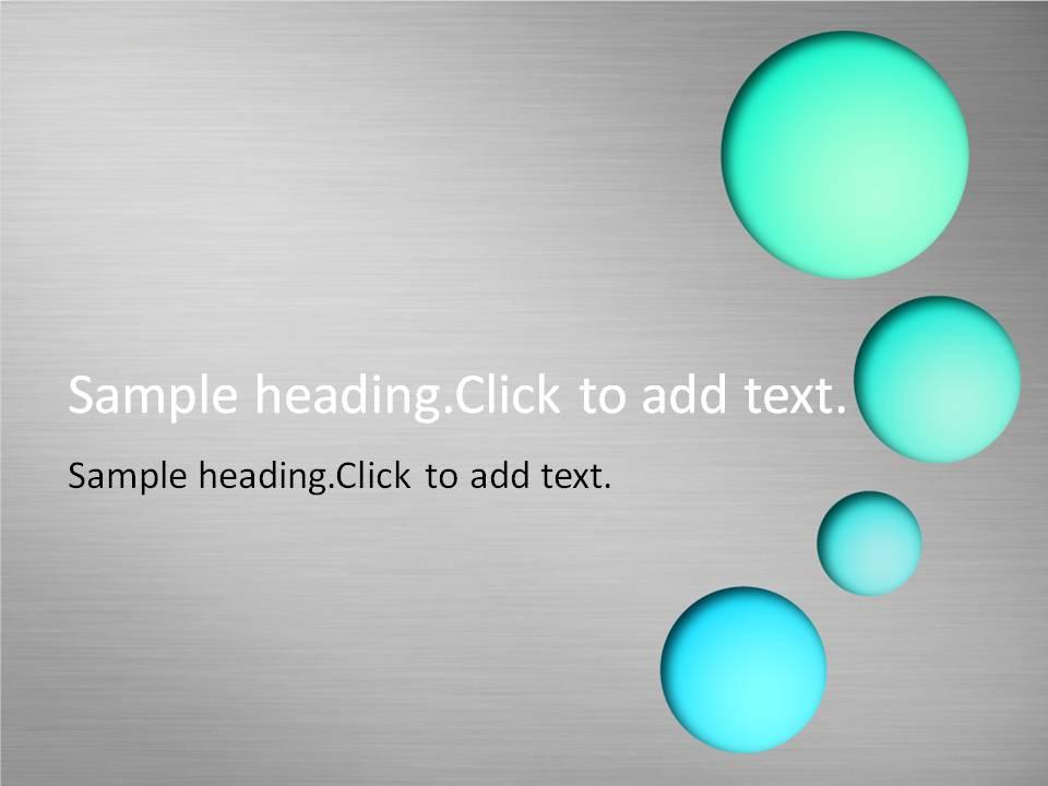 Metal01-PowerPointテンプレートのアイキャッチ画像