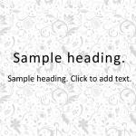 Pattern09-PowerPointワイドテンプレート