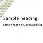 Shaded01-PowerPointワイドテンプレート