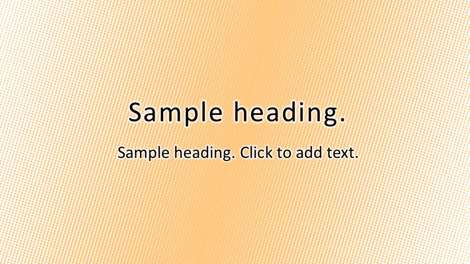 Dots02-PowerPointワイドテンプレートのアイキャッチ画像