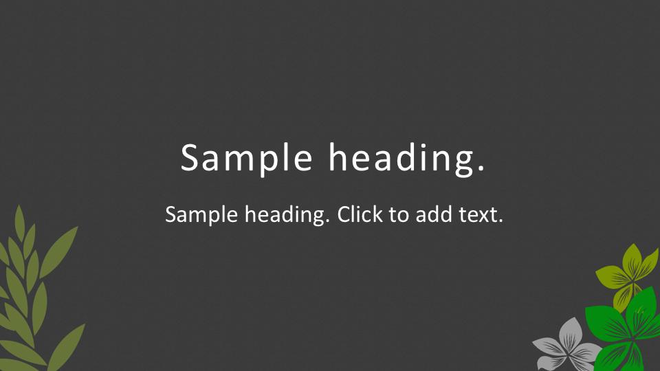 Leaf04-PowerPointワイドテンプレートのアイキャッチ画像