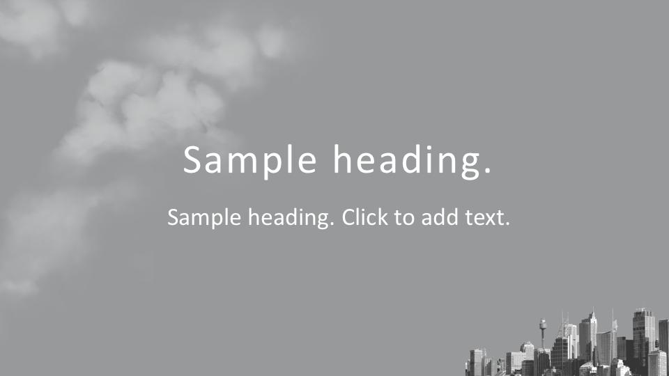 Building02-PowerPointワイドテンプレートのアイキャッチ画像