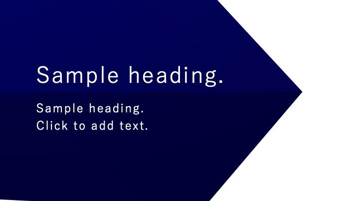 3D Animation03-PowerPointワイドテンプレートのアイキャッチ画像
